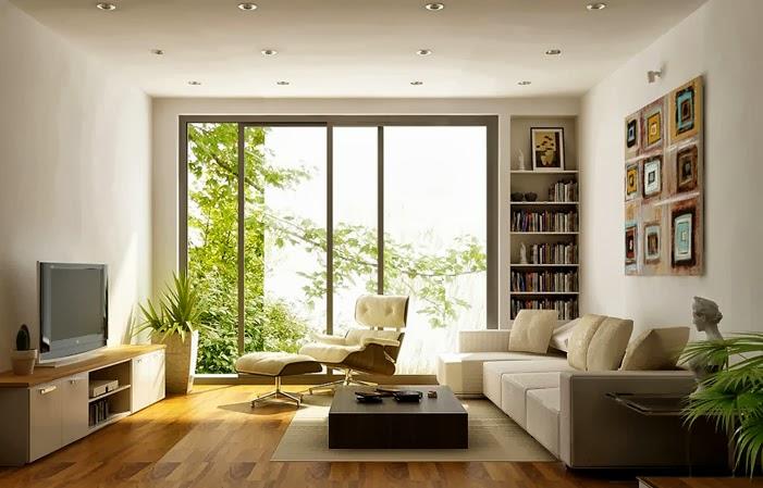 Cho thuê căn hộ chung cư quận 7 giá rẻ