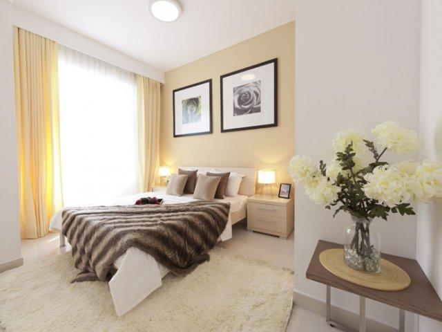 Cho thuê căn hộ chung cư quận Phú Nhuận giá rẻ