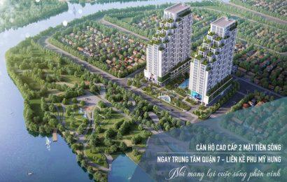 Căn hộ Lux Garden quận 7 – Trang tin dự án Lux Garden