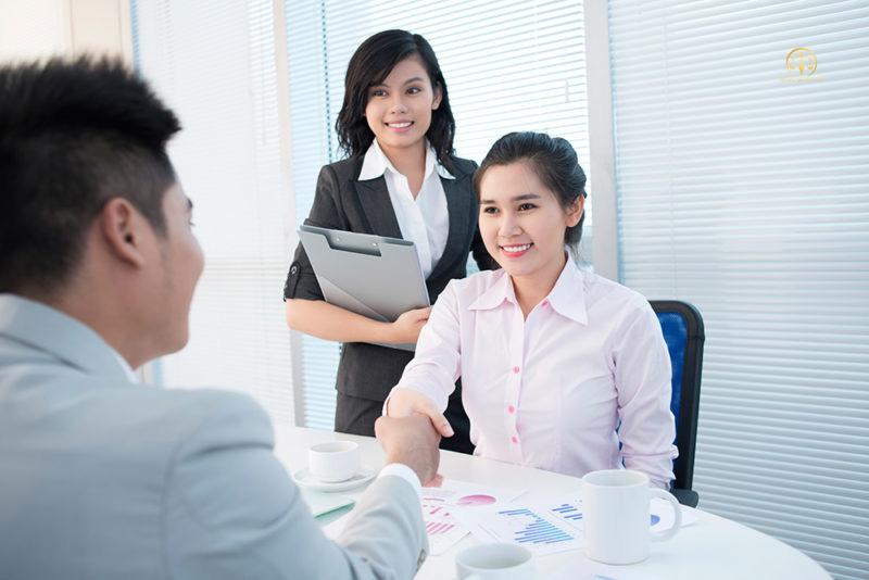 Tư vấn kinh doanh bất động sản